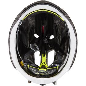 Rudy Project Boost 01 Helmet black - white (matte)